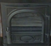Woodburning stoves Budleigh Salterton