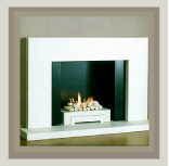 East Devon fireplaces