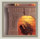 Ottery st mary fireplaces