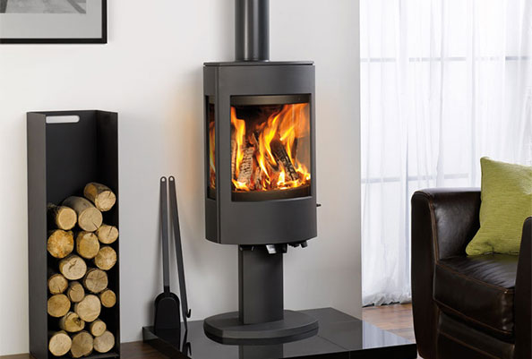 Dovre Woodburning Stoves Wellington