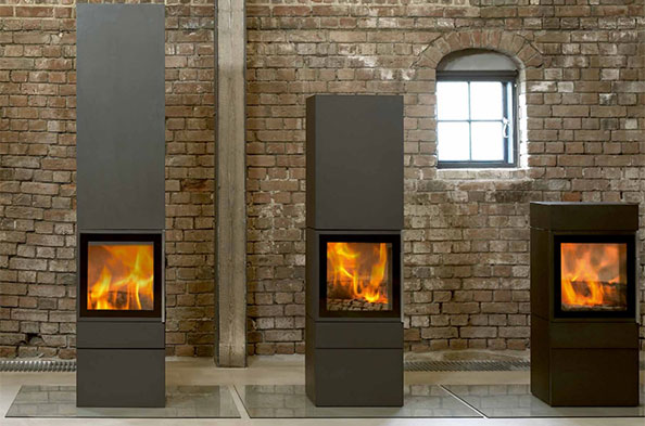 Jydepejsen Woodburning Stoves Cullompton