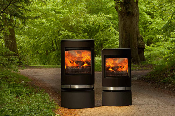 Jydepejsen Woodburning Stoves Torquay