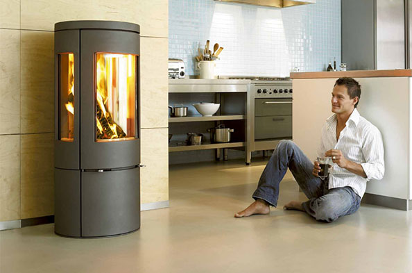 Jydepejsen Woodburning Stoves Budleigh Salterton