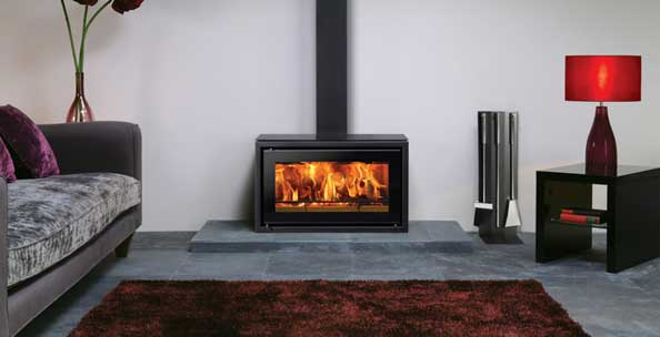 Woodburning stoves Crediton