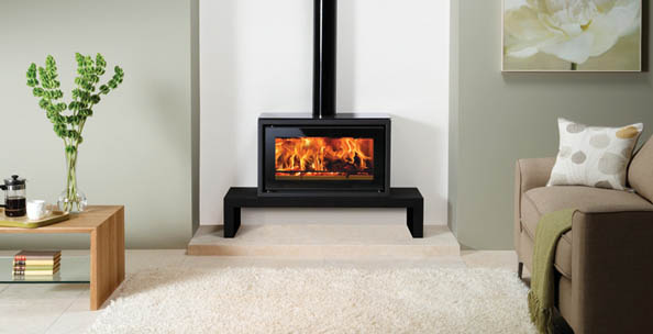 Woodburning stoves Taunton