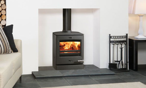 Yeoman Woodburning Stoves Bovey Tracey