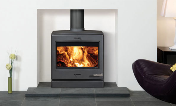 Yeoman Woodburning Stoves Wellington