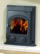 East Devon stoves