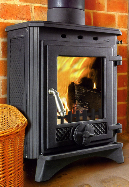Stoves East Devon