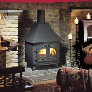 Devon stoves